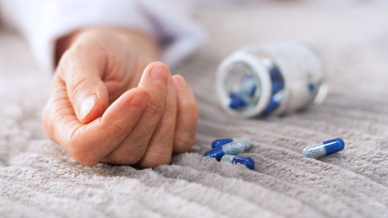 Surge in Opioid Overdoses Linked to COVID-19