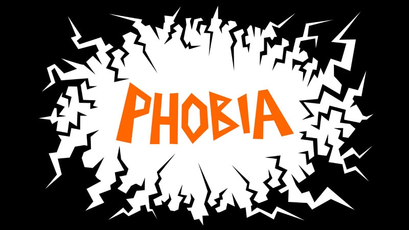 Fast Five Quiz: Common Phobias