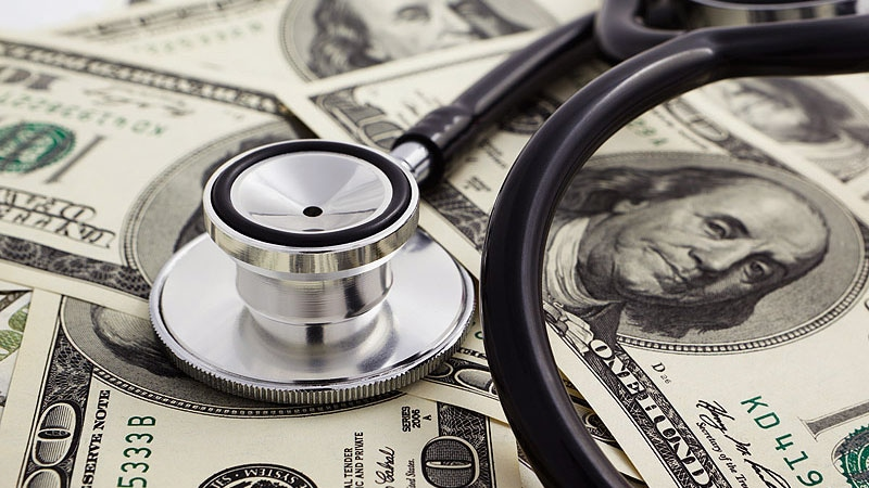 Fewer Docs Accepting Industry Payments, but Overall Value Stable
