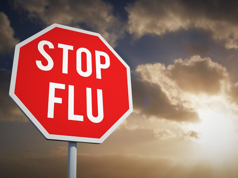 Stop Methotrexate in RA Patients for 2 Weeks After Flu Shot