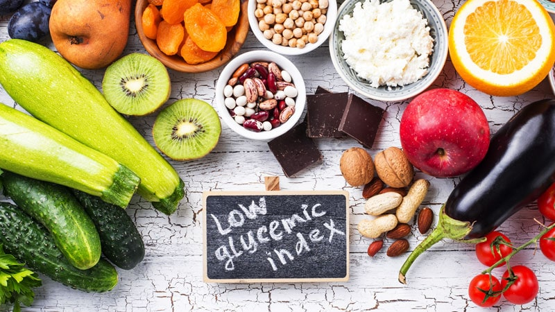 Big Data 'Clinches' Link Between High Glycemic Index Diets and CVD