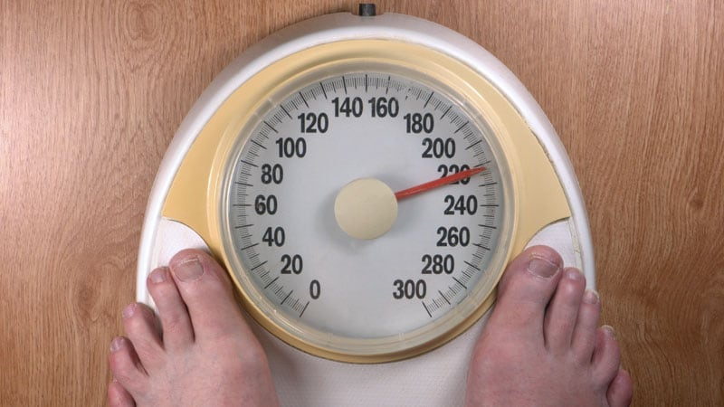CDC Data Strengthens Link Between Obesity and Severe COVID