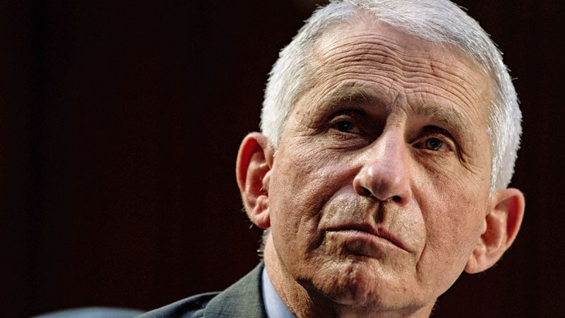 Fauci Admits PPE Shortages Drove Up Death Toll thumbnail