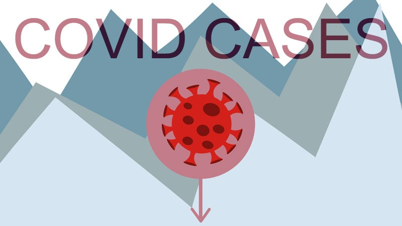 US COVID-19 Cases Drop as Spring Wave Slows thumbnail