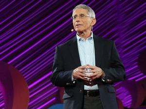 Fauci: Follow the Science to End the HIV/AIDS Epidemic