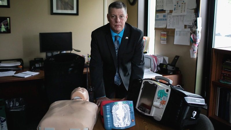 One Cardiac Arrest. Four 911 Callers. A Tragic Outcome.