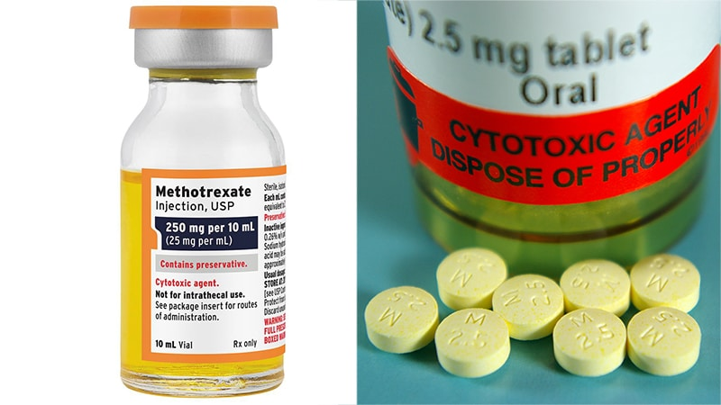 PRAC Proposes New Measures to Avoid Methotrexate Dosing Errors