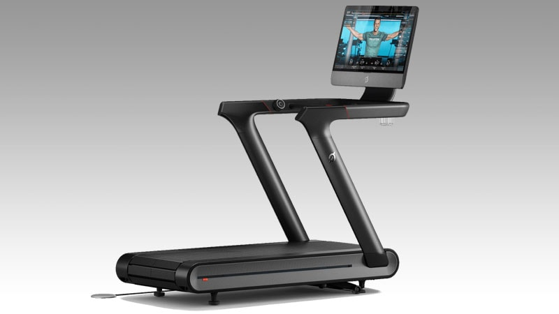 Peloton, Feds Agree to Treadmill Recall