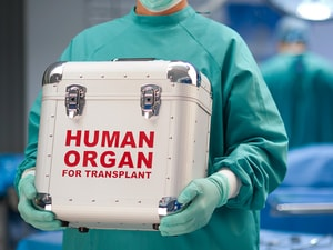 Organ Transplants Delayed in Large US Cities