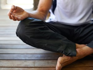 Mindfulness Beats Exercise, Healthy Diet in Resistant MDD