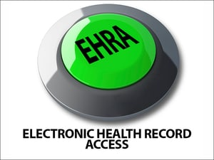Access Health Record at Push of Button When Evidence Lacking