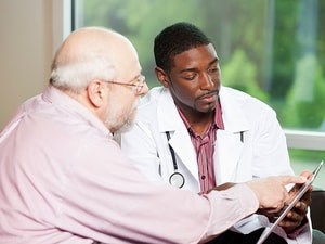 Screen Aging Physicians for Competency, Report Asks