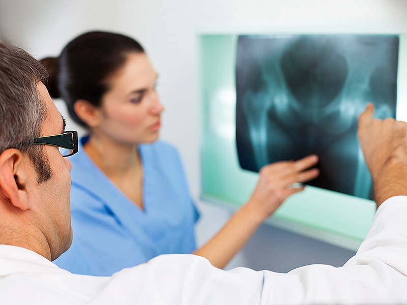Imaging Test Orders By Doctors And Nurses Comparable