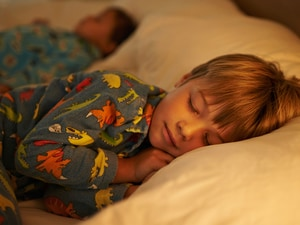New AASM Guideline on Optimal Sleep for Children