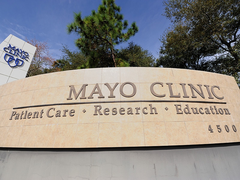 Mayo Clinic Returns to Top of US News Best Hospitals List