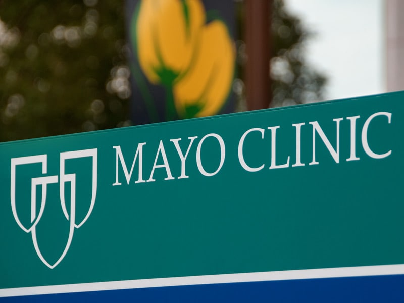 A 'Three-Peat': Mayo Clinic Ranked Top Neurology Hospital Again