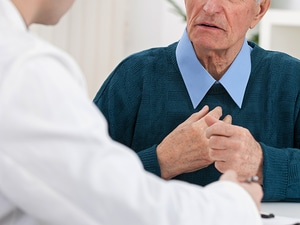 No Benefit of Treating Subclinical Hypothyroidism in Elderly