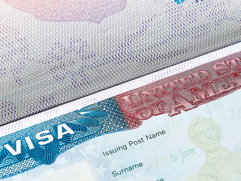 New Visa Restrictions Affecting Foreign Physicians' Entry Into US