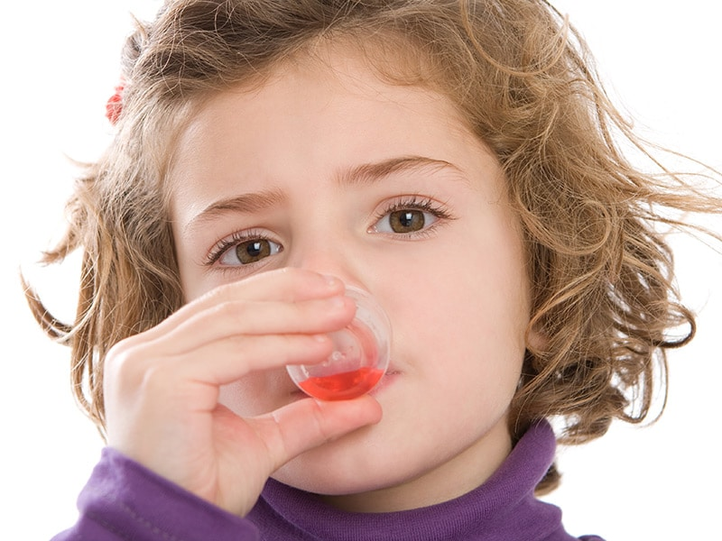 Children With Asthma Prescribed Antibiotics Unnecessarily