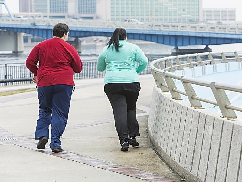 The Biggest Loser: Physical Exertion Is Key to Keeping Weight Off