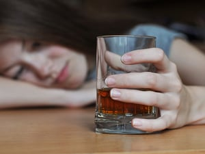 Alcohol Abuse: Craving Scores Predict Relapse Risk