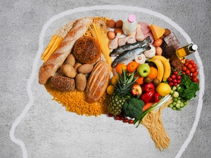 MIND Diet May Slow Cognitive Decline in Stroke Survivors