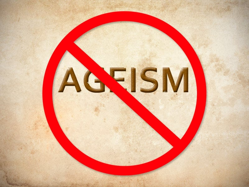 Ageism in Medicine Must Stop, Experts Say