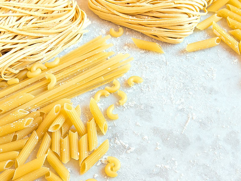 Pasta Promotes Weight Loss as Part of a Low-Glycemic Index ...