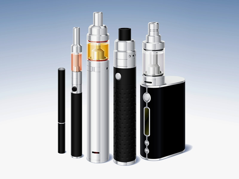Image result for electronic cigarettes