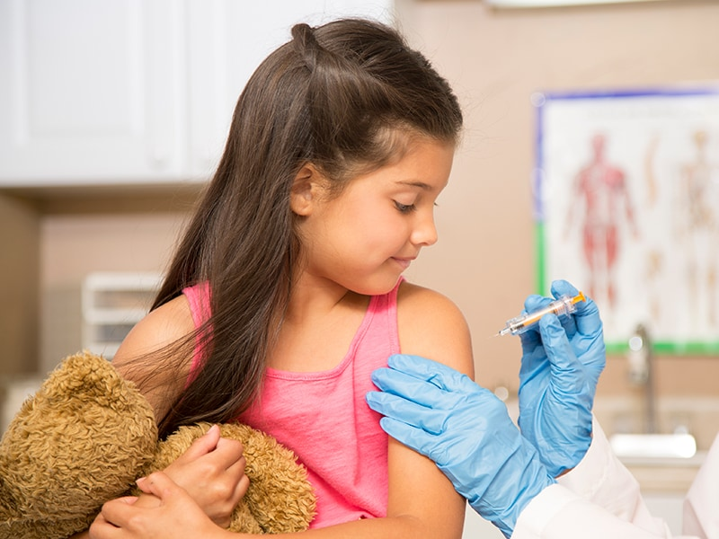New Flu Vaccine Recommendations From AAP