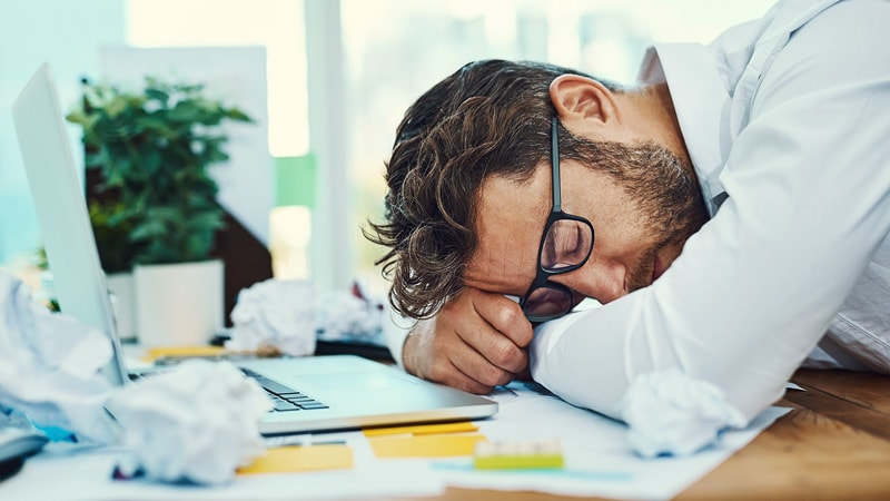 New Drug Promising for Excessive Sleepiness