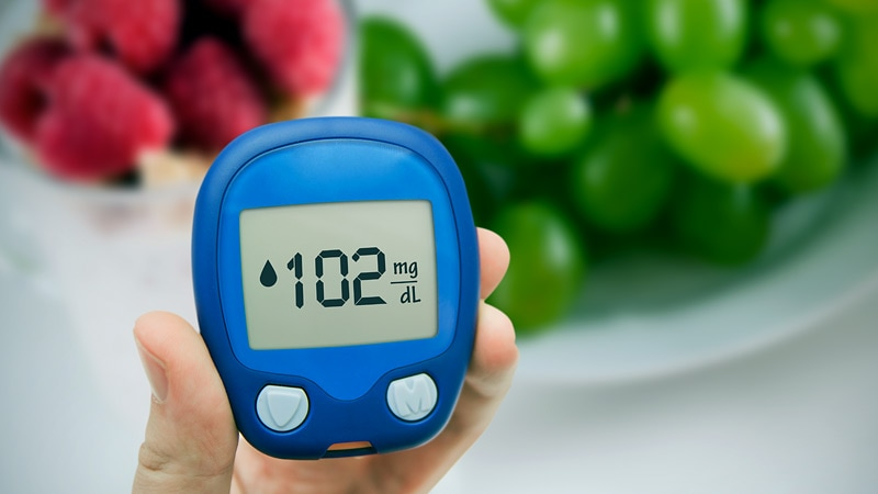 Can Diet Reverse Type 2 Diabetes?