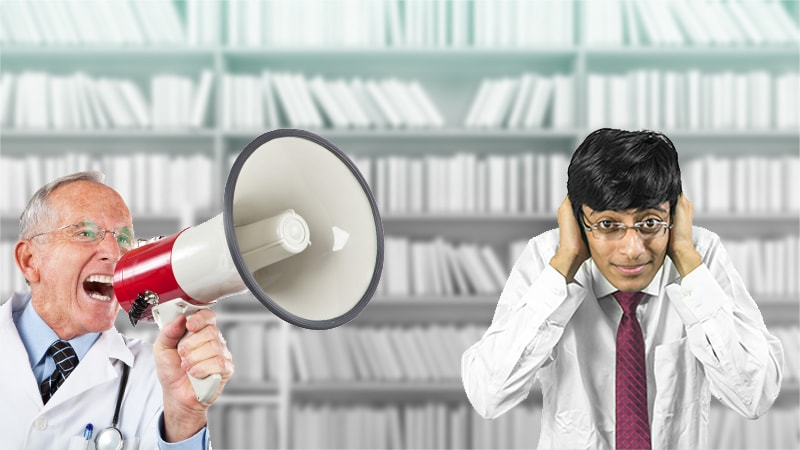 Students Urge Step 1 Fixes, Physician Leaders Reply With Insult