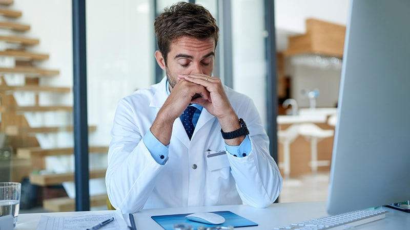 Oncologist Burnout, Increasing Workloads: What to Do?
