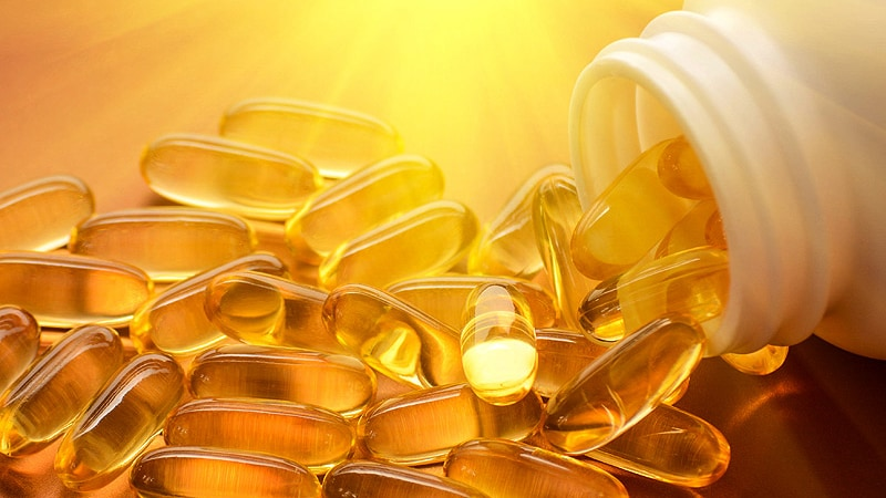 Vitamin D May Reduce Recurrence of Positional Vertigo