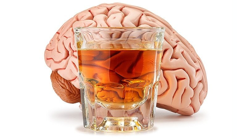 Alcohol Brain Damage >> Brain Damage From Alcohol Continues After Abstinence