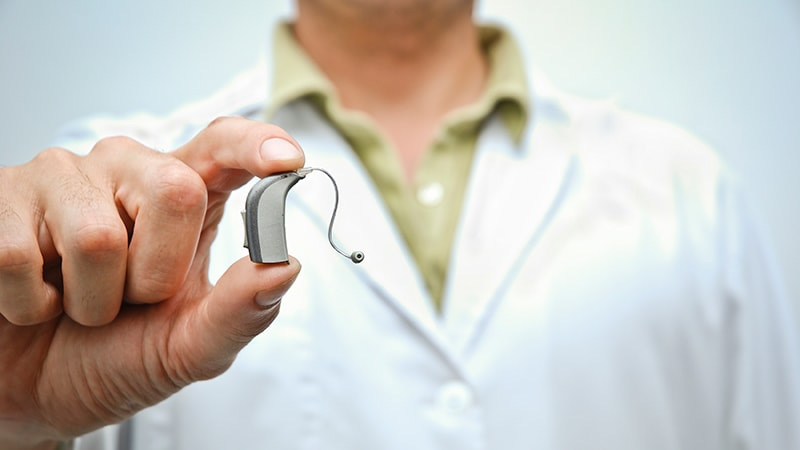 OTC Hearing Aids: Useful Lower-Cost Option for Some Patients