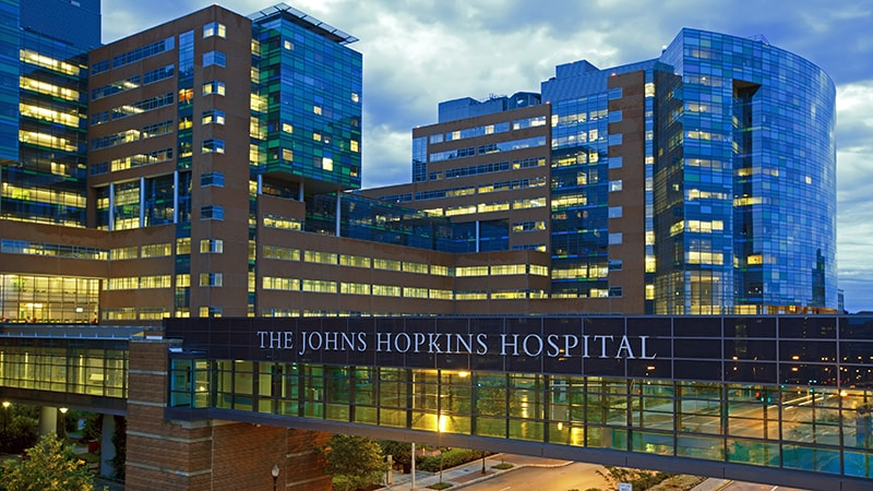 Johns Hopkins Tops US News List for Rheumatology
