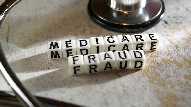 DC Physician Indicted for Almost $13M in Medicare Fraud