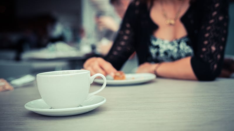 Menopause Cafés Serve Up What Women Need