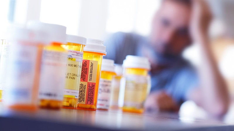 COVID-19 Prompts 'Lifesaving' Policy Change for Opioid Addiction