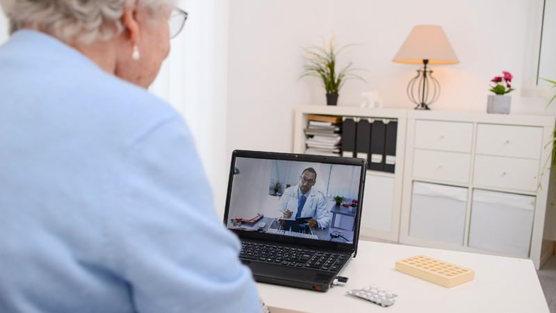 Some Telepsychiatry 'Here to Stay' Post-COVID thumbnail