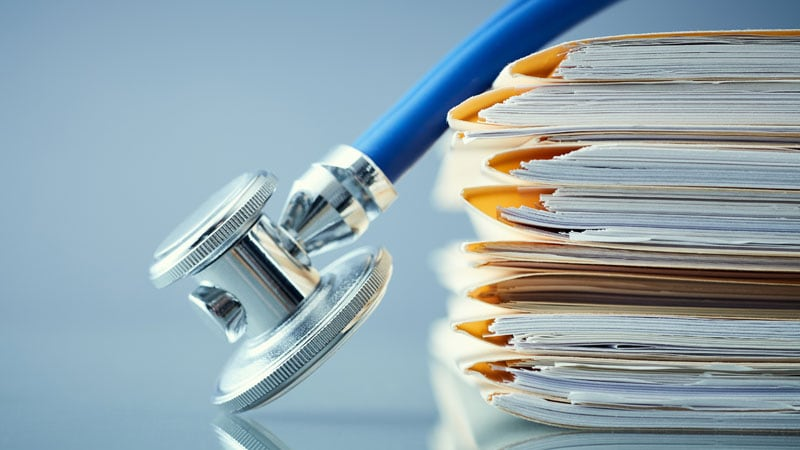 Proposed HIPAA Overhaul to Ease Access to Patient Health Info thumbnail