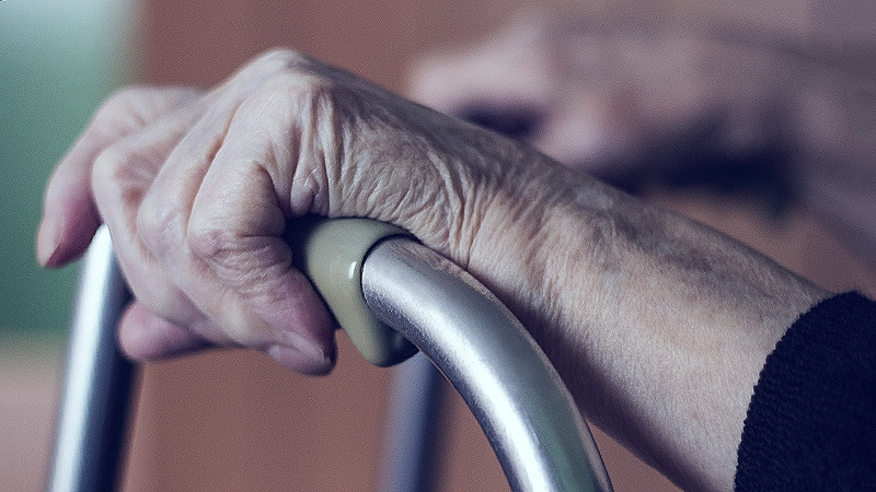 US Nursing Home Deaths Decline Sharply thumbnail