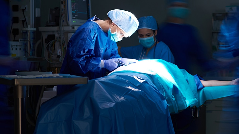 Surgeon Calls Into Virtual Court Trial During Operation thumbnail