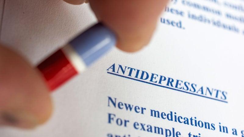 Do Antidepressants Increase Risk of Brain Bleeds?