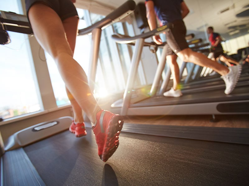 Exercise May Help Prevent Psychosis in High-Risk Youth