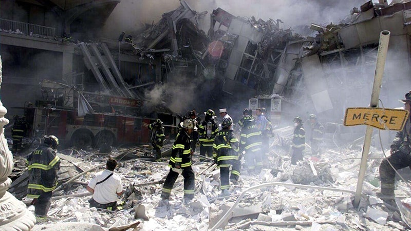 High Rate of Fatty Liver Disease Found in 9/11 Responders 1