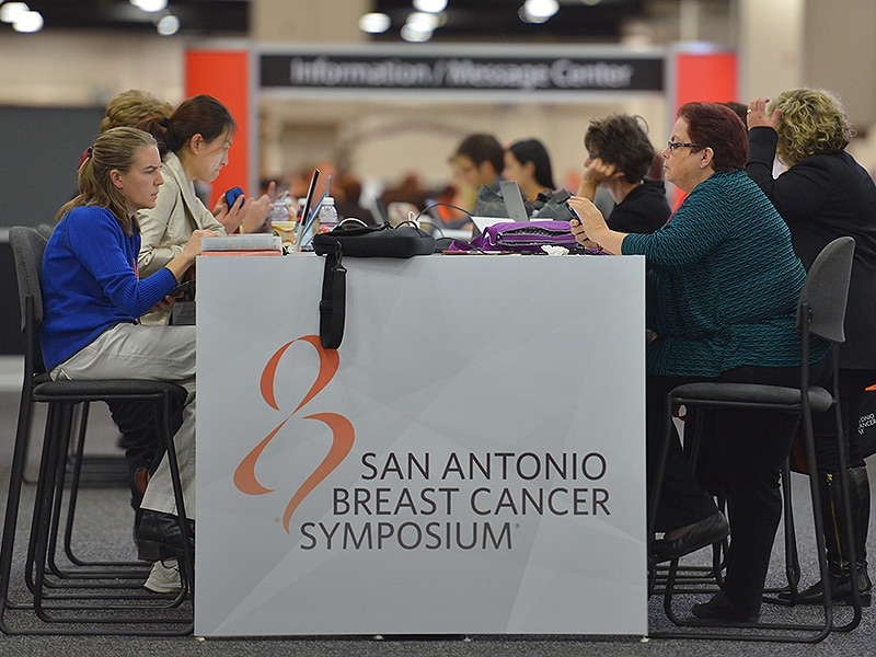 Top News From SABCS 2014: Slideshow