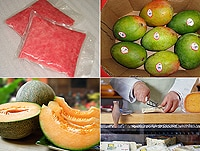Major Foodborne Illness Outbreaks of 2012
